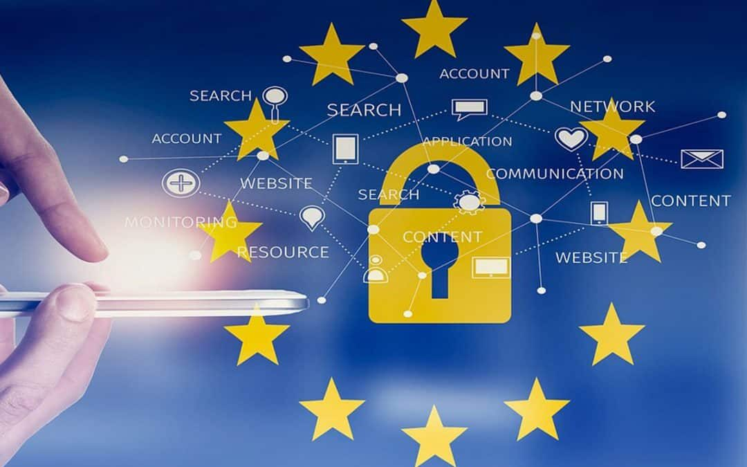 GDPR from a website owner's perspective